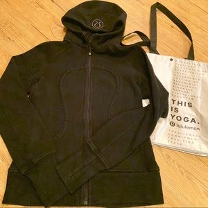 Lululemon Athletica Scuba Hoodie-read description